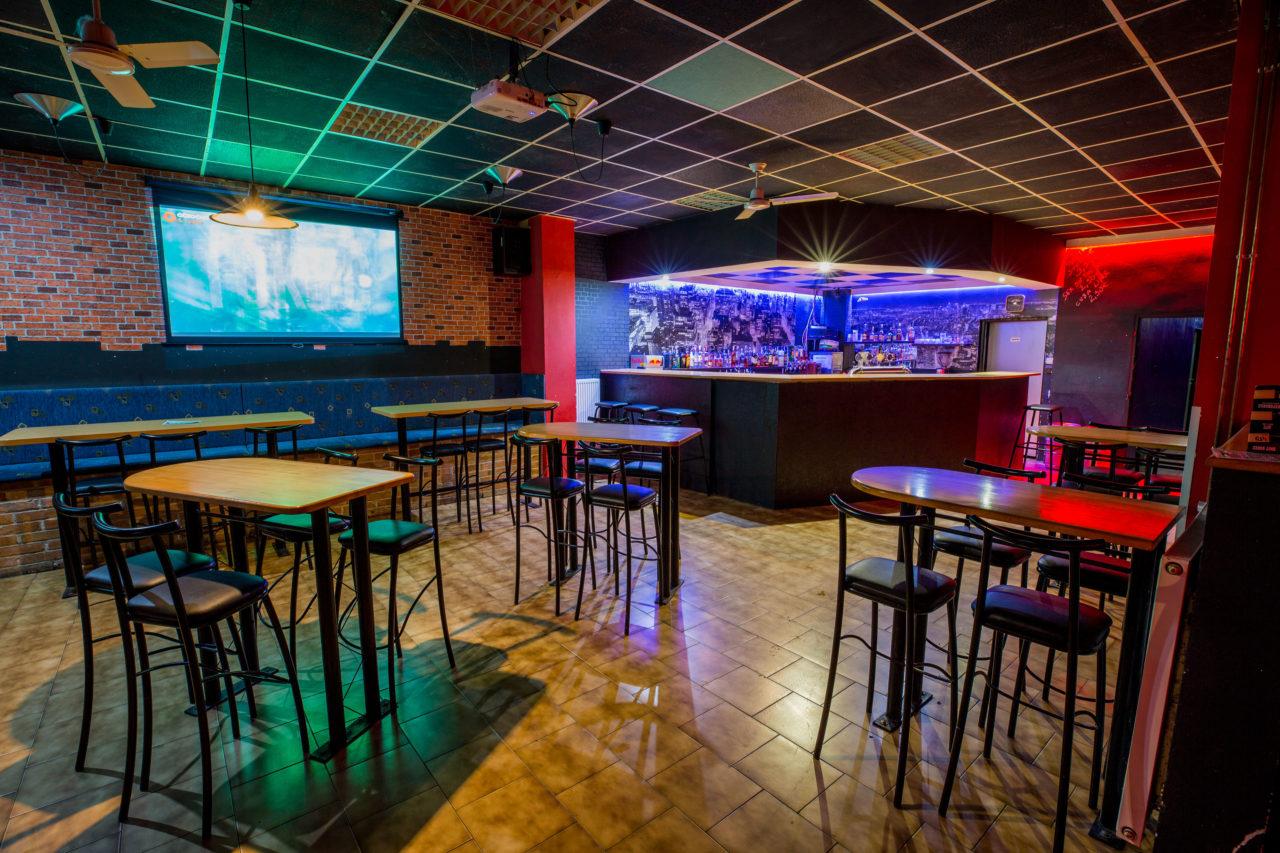 Club La Vita | Kopanice.sk